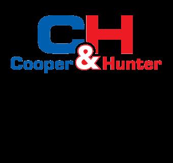 COOPER&HUNTER kondicionieriai